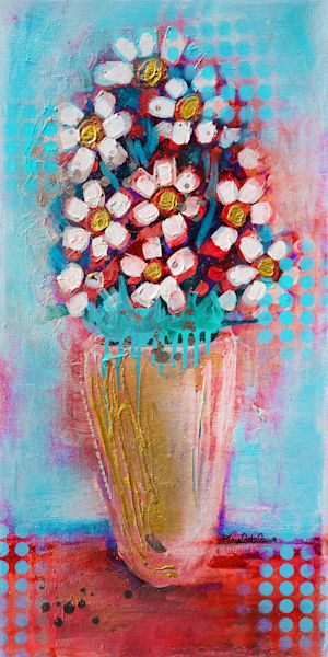Bloom 15 Art | Tara Catalano Studios