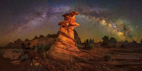Coyote Buttes Photography Art | McKendrick Photography