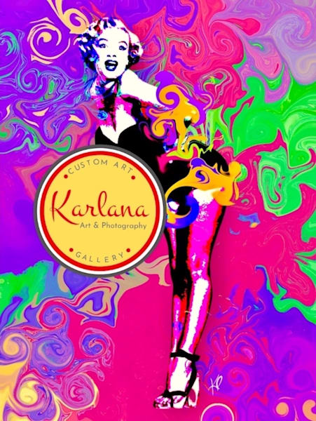 $500 Gift Card   Karlana Pedersen Visual Art & Illustration