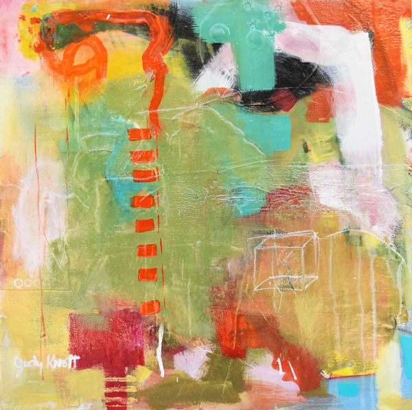 Outside Of The  Box Art | KnottJust Art
