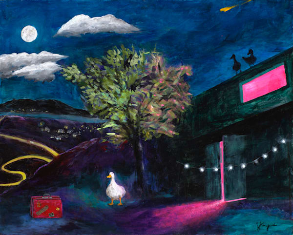 Record Of Reality Art | Mystery Dinosaur Productions/Fae Yamaguchi Art