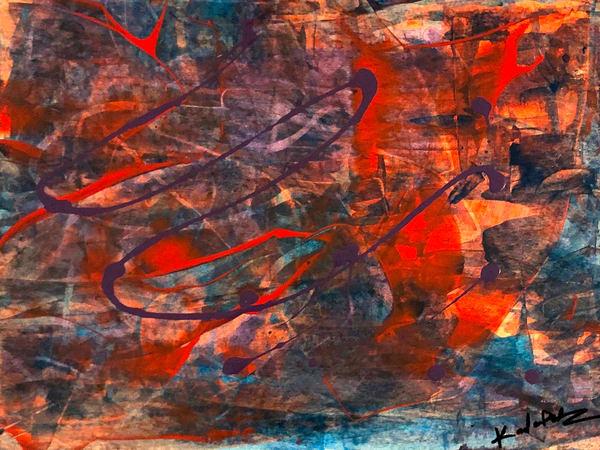 Renewed (Giclee Reproduction) Art | Karlana Pedersen Visual Art & Illustration