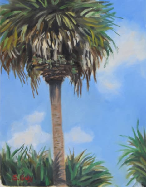 Favorite One Art | Sharon Guy