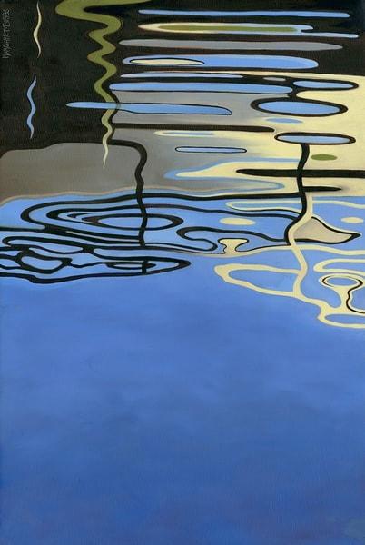 Reflections Art   Margaret Biggs Fine Art