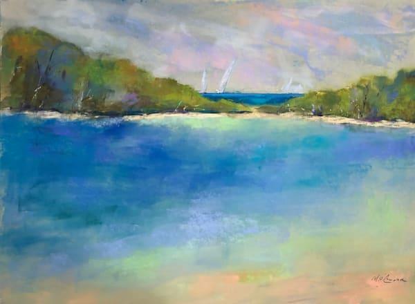 Sailing Art | East End Arts