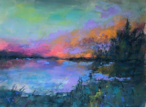 Purple Sky Art | East End Arts