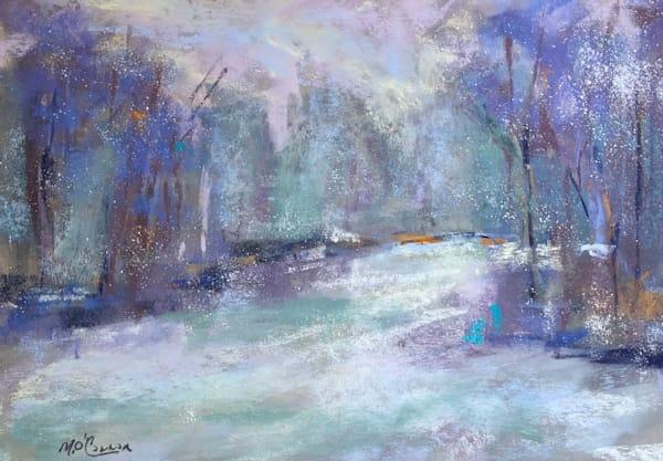 Winter Walk Art | East End Arts