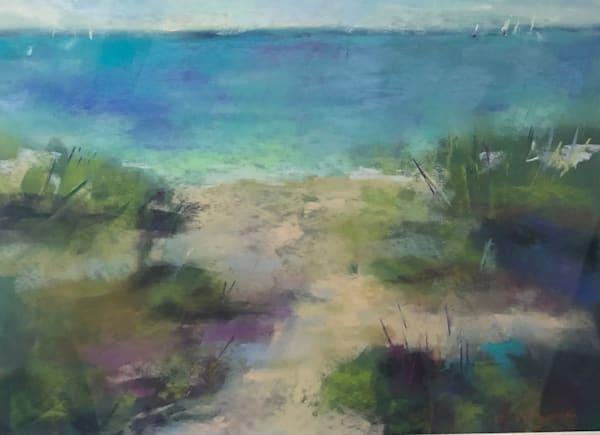 Sandy Path Art | East End Arts