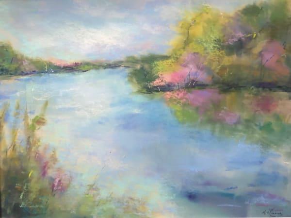 Spring Pond Art | East End Arts