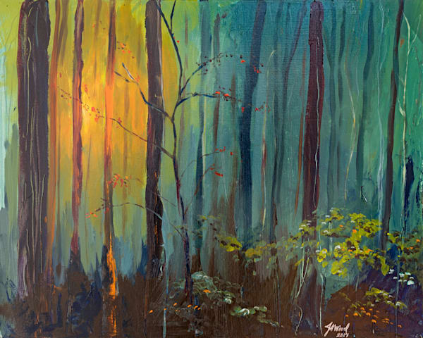 Kyrie Art | jillalthousewood