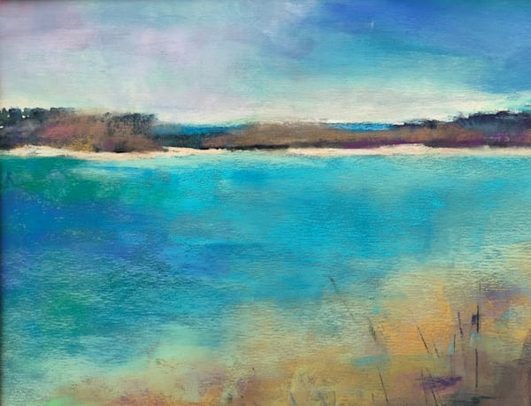 Beyond The Beach Art | East End Arts