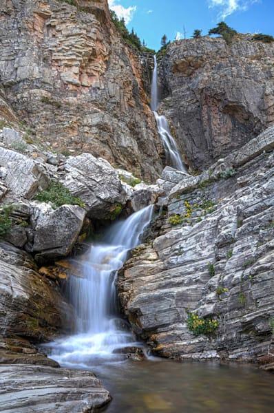 Apakuni Falls