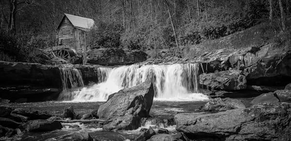 Babcock State Park W.Virginia Photography Art   Ursula Hoppe Photography