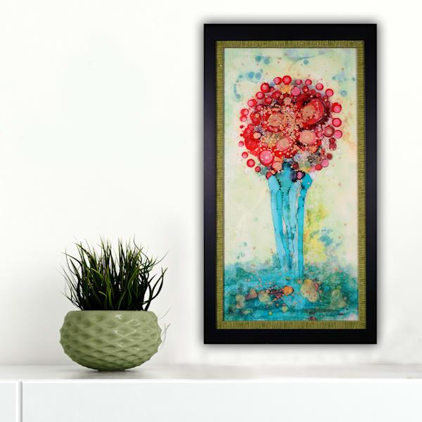 Bloom 4 Art | Tara Catalano Studios