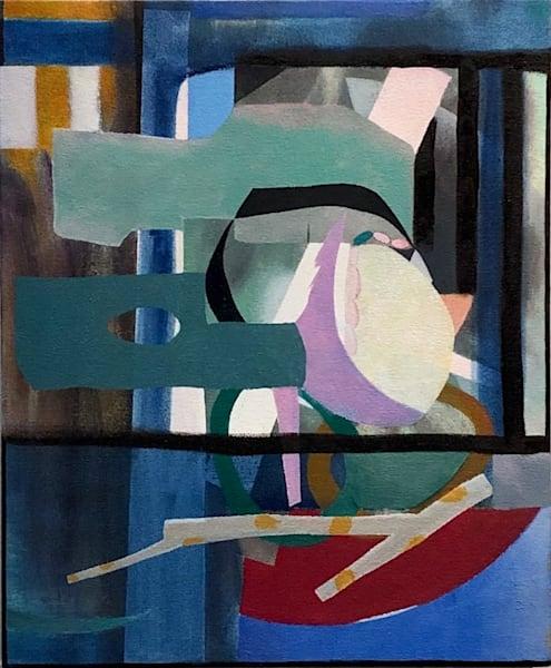 Adjacent Possibilities Art   Charles Marburg Fine Art