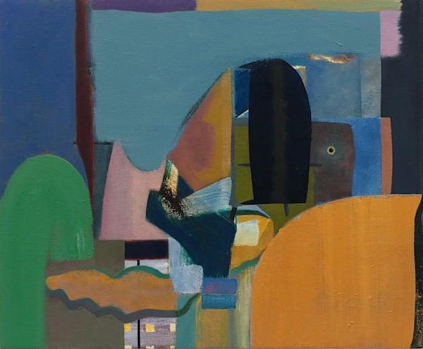 Inside Out Art | Charles Marburg Fine Art