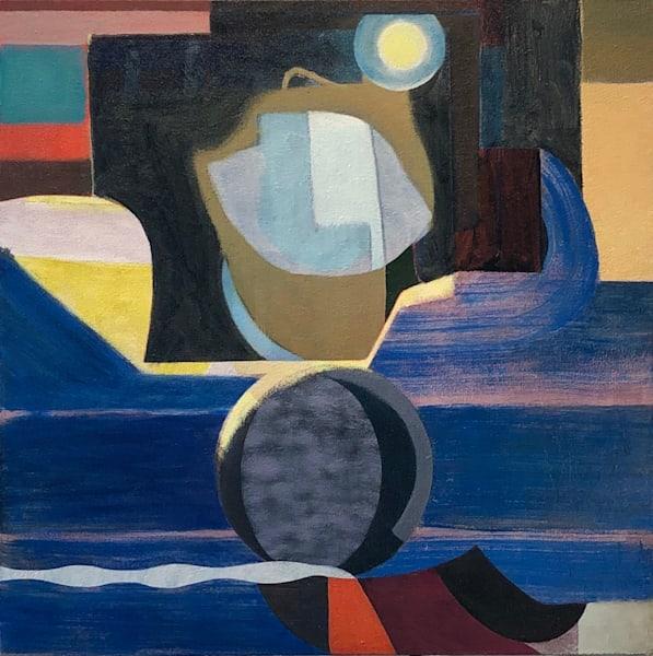 In Transit Art | Charles Marburg Fine Art