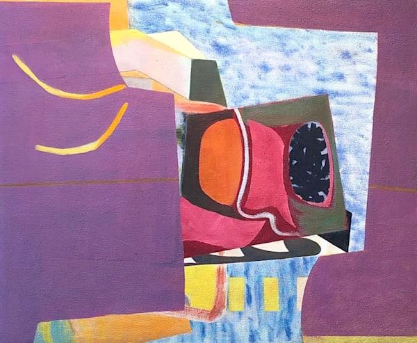 Blowing In The Wind Art | Charles Marburg Fine Art