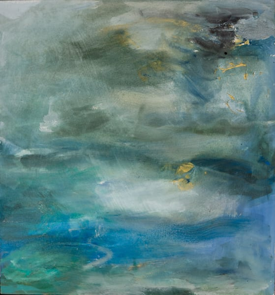 Above And Below The Water Art   All Together Art, Inc Jane Runyeon Works of Art