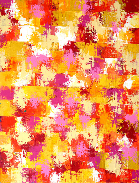 Springtime  Art   benbonart