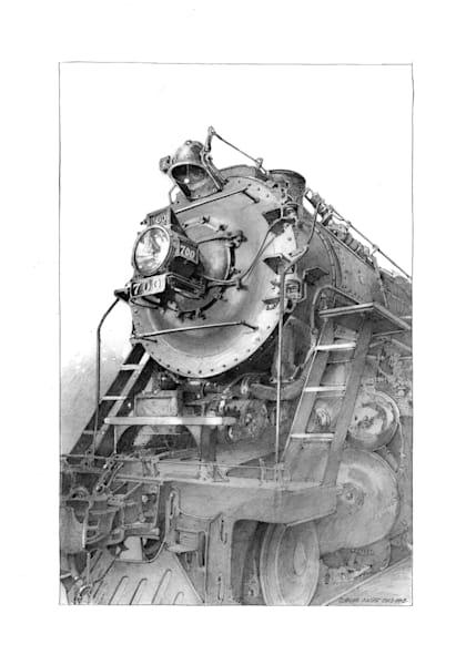 The 700 Art   Andre Junget Illustration LLC