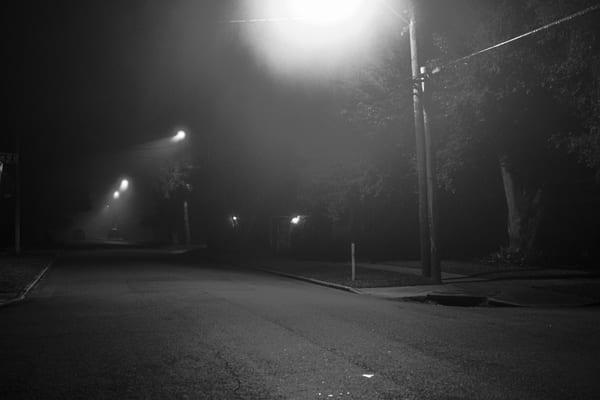 Fog.211 Art   Glenn McDaniel Arts, LLC