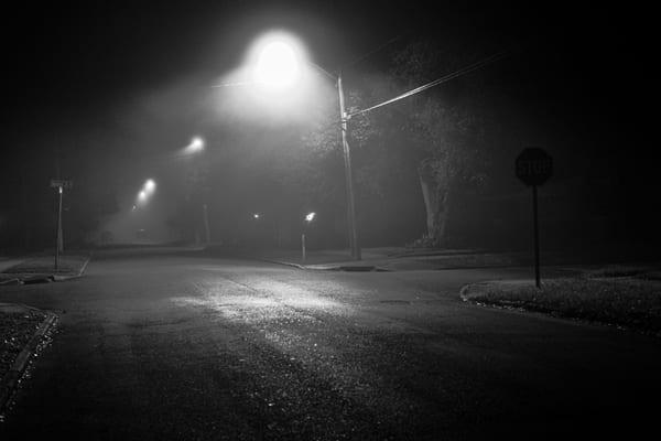 Fog.212 Art   Glenn McDaniel Arts, LLC