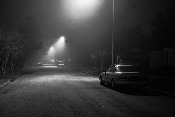 Fog208 Art   Glenn McDaniel Arts, LLC