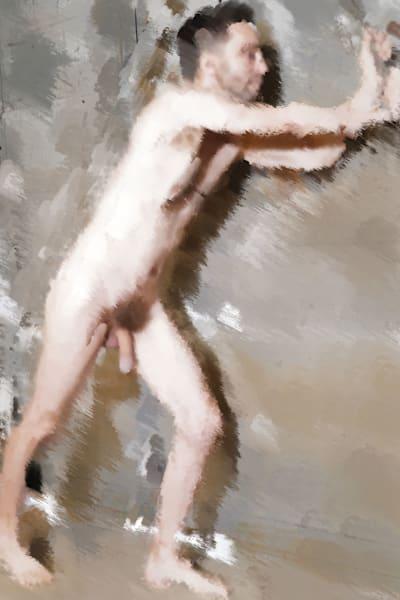 Push Art | Glenn McDaniel Arts, LLC