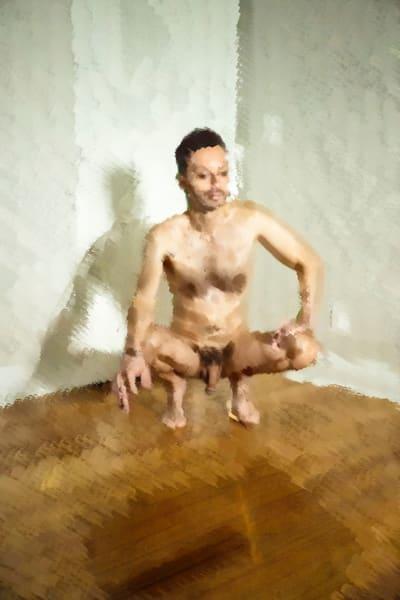Squat Art | Glenn McDaniel Arts, LLC