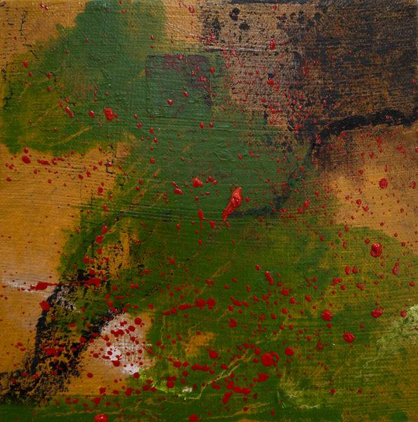 04028042021 Earth Goddess Art | Glenn McDaniel Arts, LLC