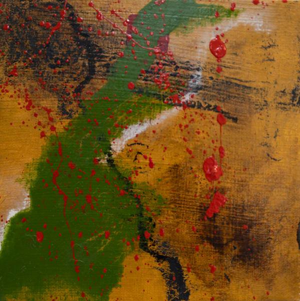 04029042021.Earth Goddess Art | Glenn McDaniel Arts, LLC