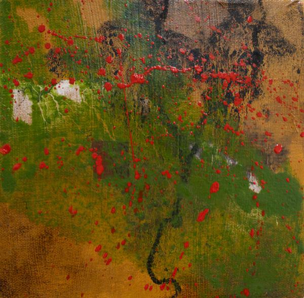 04030042021.Earth Goddess Art | Glenn McDaniel Arts, LLC