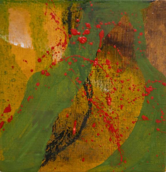 04031042021.Earth Goddess Art | Glenn McDaniel Arts, LLC