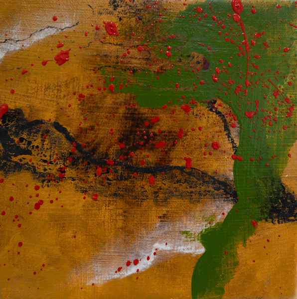 04032042021.Earth Goddess Art | Glenn McDaniel Arts, LLC