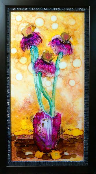 Bloom 1 Art | Tara Catalano Studios