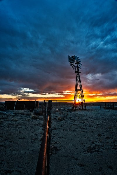 Windy Sunstar 2 Photography Art | Cerca Trova Photography