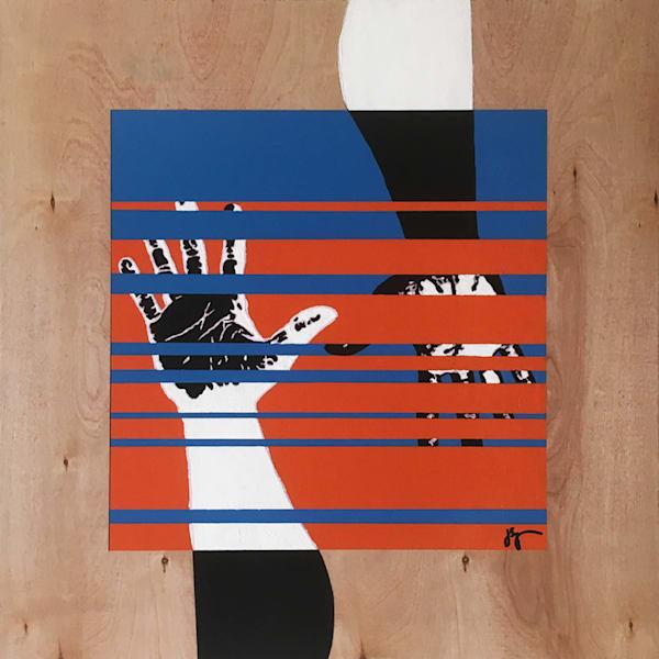 Up & Down,  Original Art | Jon Savage Contemporary Art