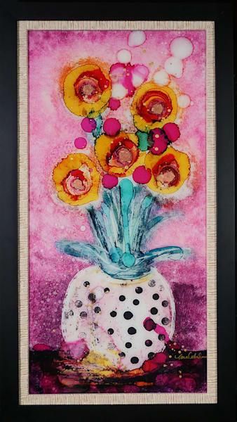Bloom 8 Art | Tara Catalano Studios