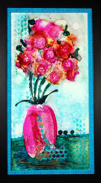 Bloom 9 Art | Tara Catalano Studios