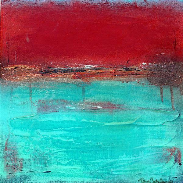 Meditation 2 Art | Tara Catalano Studios