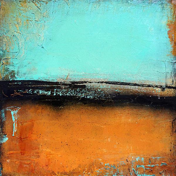 Meditation 11 Art | Tara Catalano Studios