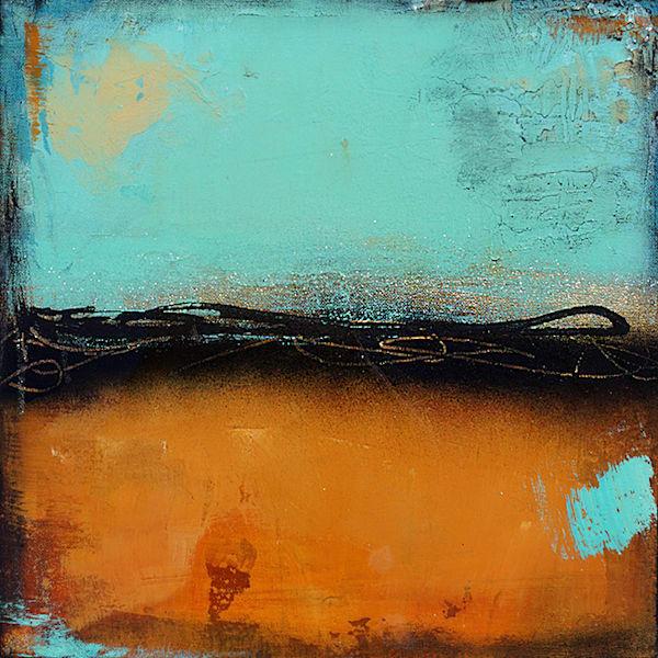 Meditation 13 Art | Tara Catalano Studios