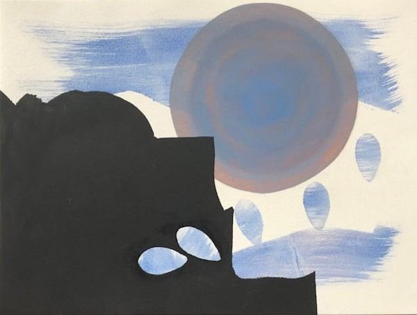 Abstract Landscape Art | Charles Marburg Fine Art