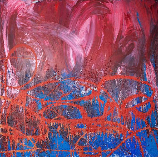 Transition Art | Justin Hammer Art