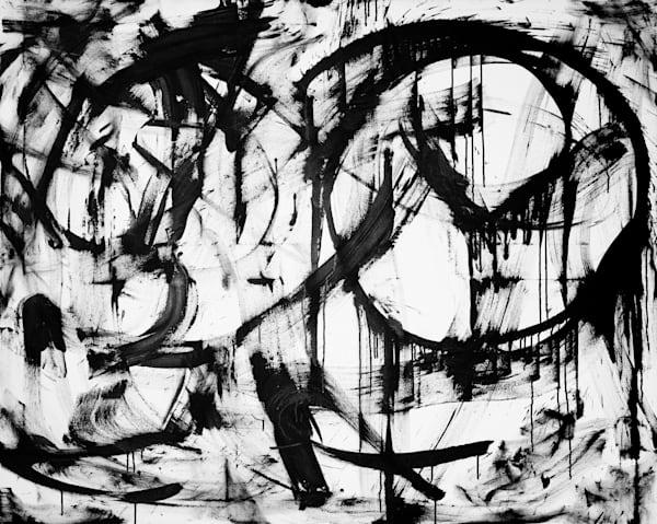 Arrival Art | Justin Hammer Art