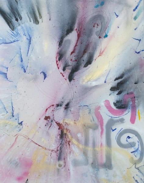 Expansion Art | Justin Hammer Art