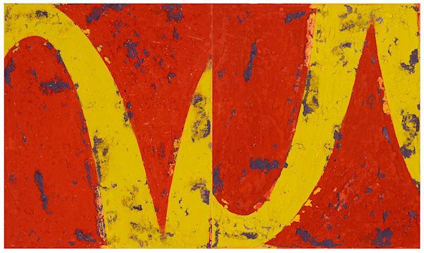 Double Mc D I Art | East End Arts