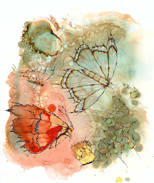 Fly By Hd Art | Art With Judy Ann