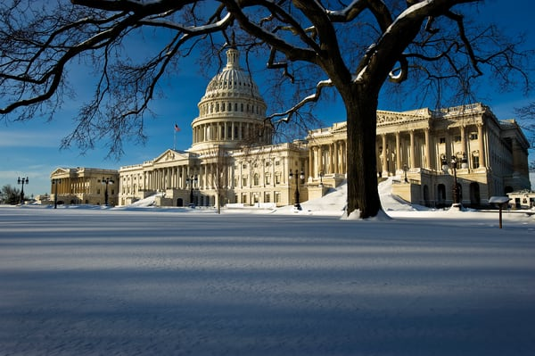 United States Capitol Art | Frasier Photography